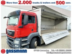 Andere BC 2000S4 Ladebordwand